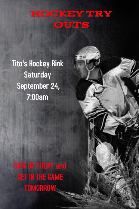 Hockey NEW