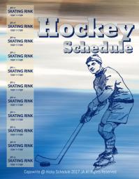 Hockey Schedule