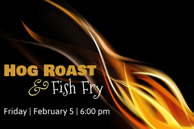 Hog Roast & Fish Fry
