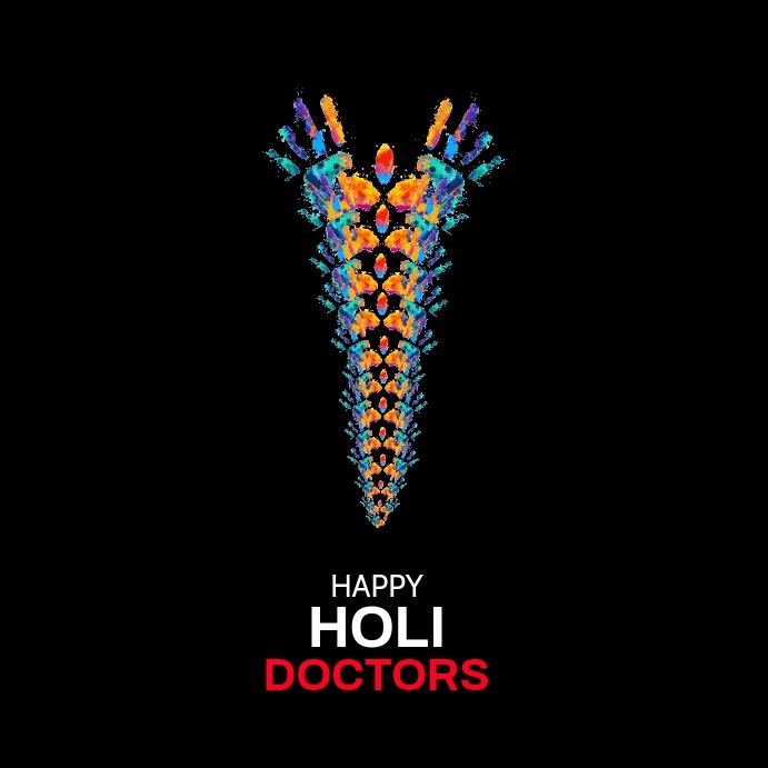 Holi Best Premium Templates