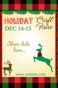 Holiday Craft Faire