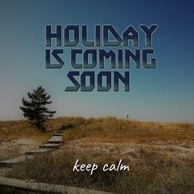 holiday greeting for sharing