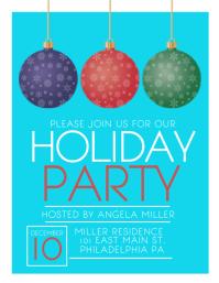 holiday invitation template u2013 17 psd vector eps ai pdf format
