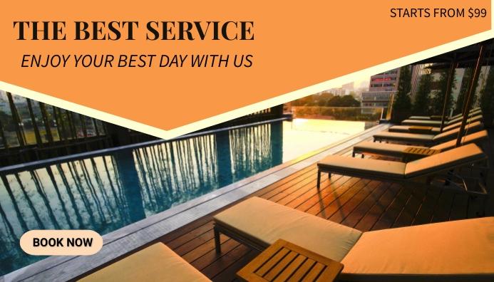 holidays,trip,hotel promotion,hotel,winter Encabezado de blog template