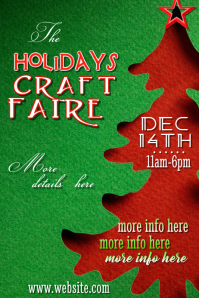 Holidays Craft Faire