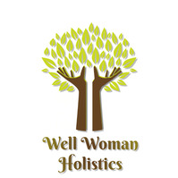 Holistic Logo template