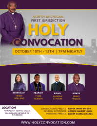 Church Flyer Templates | PosterMyWall