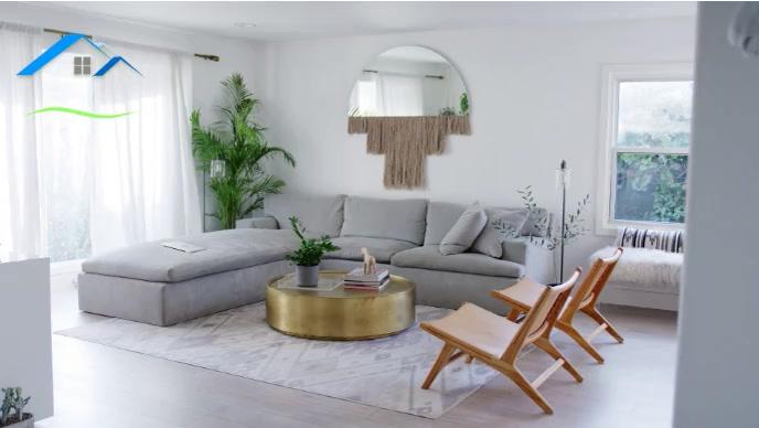Home beautiful furniture indoor video Thumbnail sa YouTube template