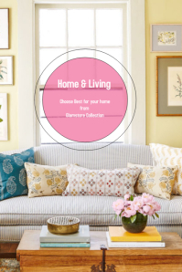 Home decor template