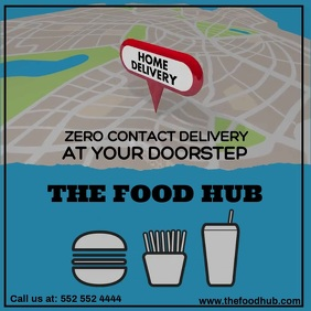 Home Food Delivery
