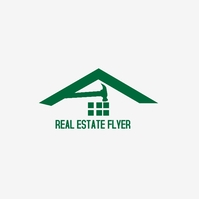 Home Service Logo template