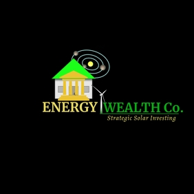 Home Solar Energy Investing Logo