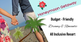 honeymoon/all inclusive/vacation/travel/wed