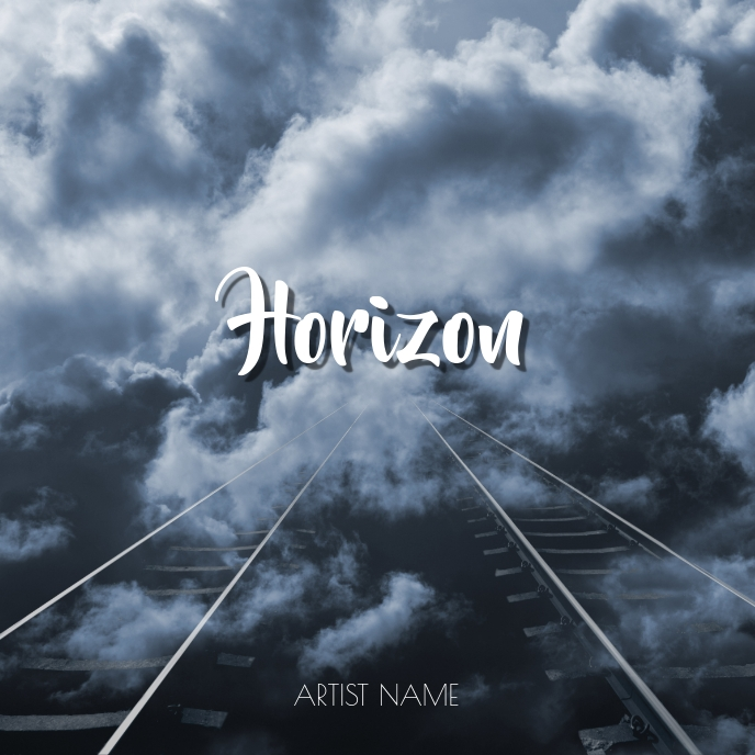 Horizon Album Art