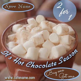 Hot Chocolate Video
