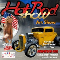 Hot Rod Show Instagram