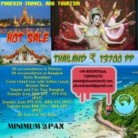 hot sale thailand