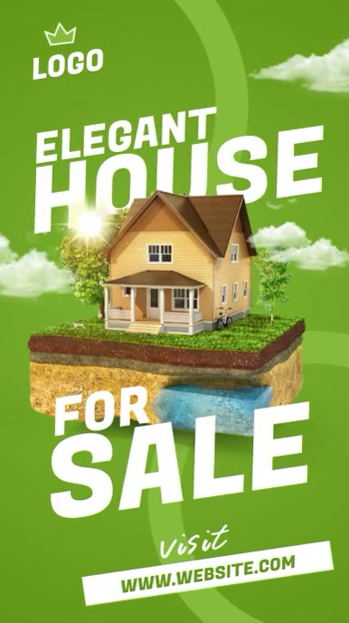 House For Sale Indaba yaku-Instagram template