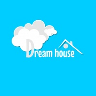 House logo 徽标 template