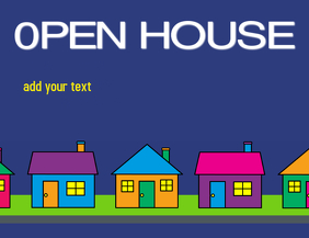 house sale realtors real estate OPEN HOUSE