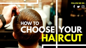 how to choose your haircut design template vi YouTube Duimnael