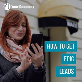 How to get epic conversion leads online learn