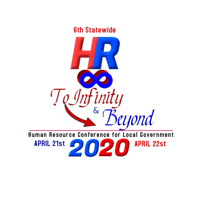 HR Conference Design Logo template