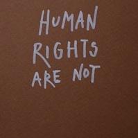 Human Rights Instagram Video Okładka albumu template