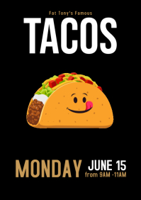 Hungry Tacos