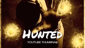 Hunted Youtube Thumbnail