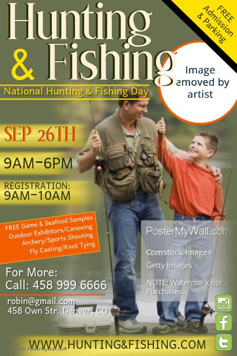 hunting and fishing1