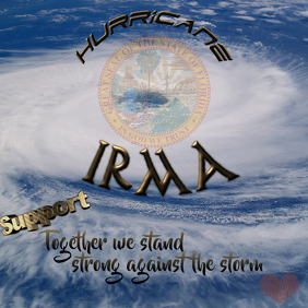 Hurricane Irma - Saving Florida
