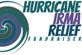 Hurricane Storm Natural Disaster Red Cross Relief Fundraiser