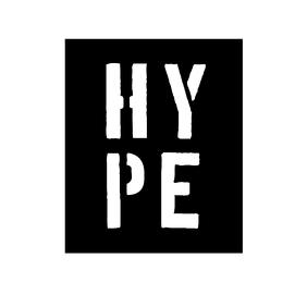 HYPE | Logo