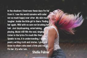 I'm Her (Poem)