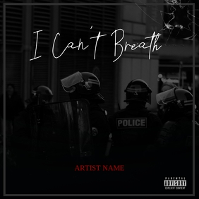i can't breath single cover rap hiphop trap c