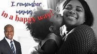 I Remember Mama In A Happy Way Miniatura de YouTube template