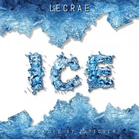 ICE ALBUM COVER