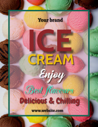 ice cream ,event