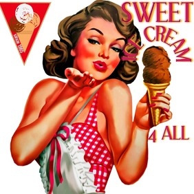 ice cream 2020 idea