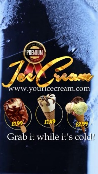 Ice Cream Video