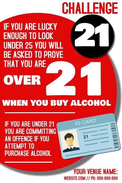 ID Pub Poster