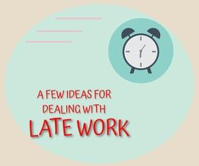 IDEA AND WORK QUOTE TEMPLATE Mellemstort rektangel