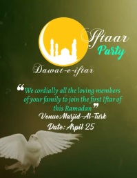 Iftar Party Event Video