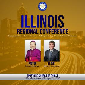 Illinois Regional Conference