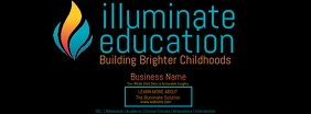 Illuminate Education Facebook Cover Photo