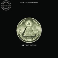 illuminati Musi Mixtape/Album Cover A