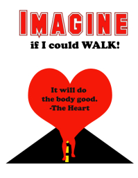 Imagine Walk
