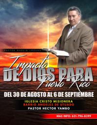IMPACTO DE DIOS