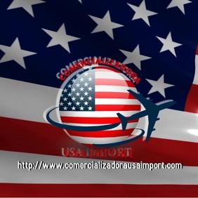 Importaciones USA